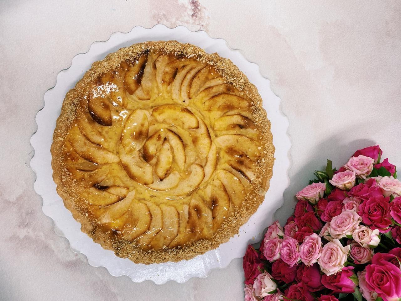 Пироги сладкие